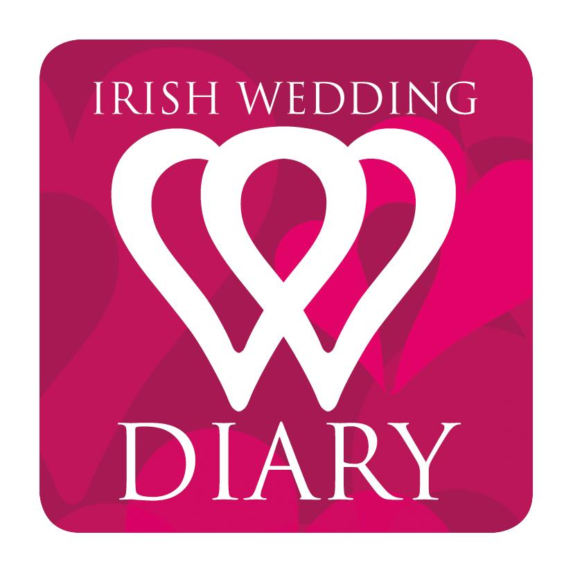 Irish Wedding Diary Logo
