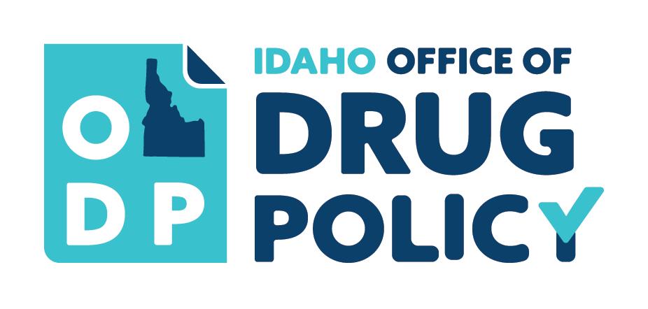 Idaho Office of Drug Policy Logo