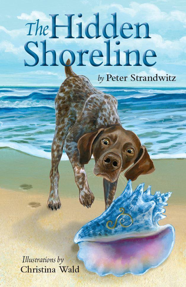 The Hidden Shoreline Cover Image