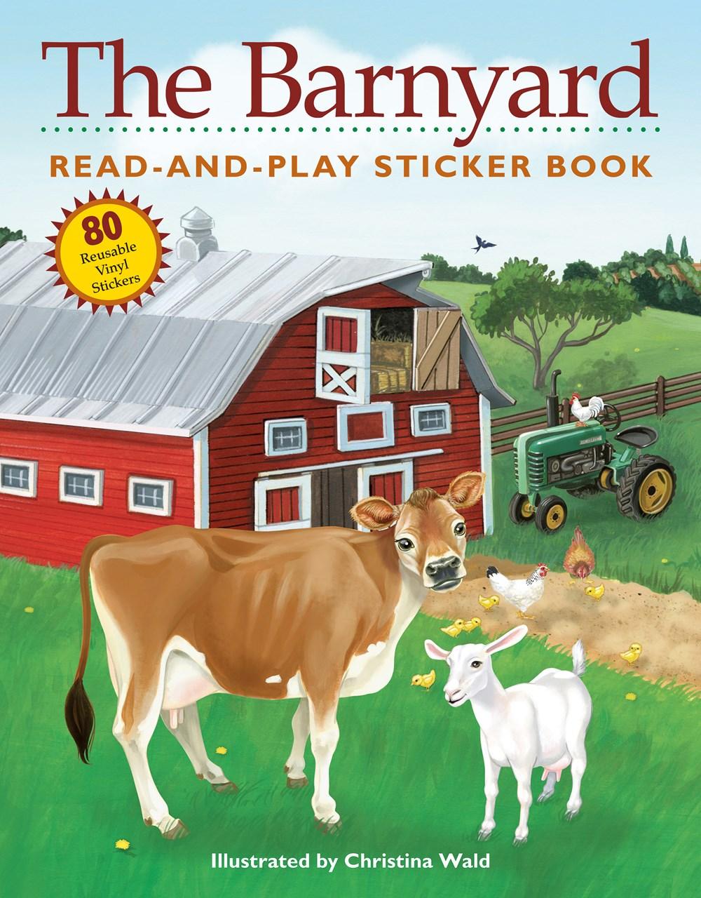 The Barnyard Cover Image