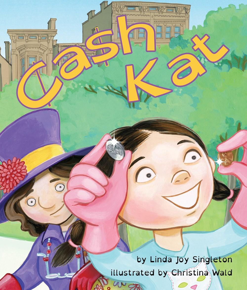 Cash Kat Cover Image