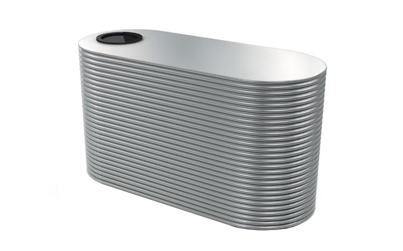 Slimline Water Tanks