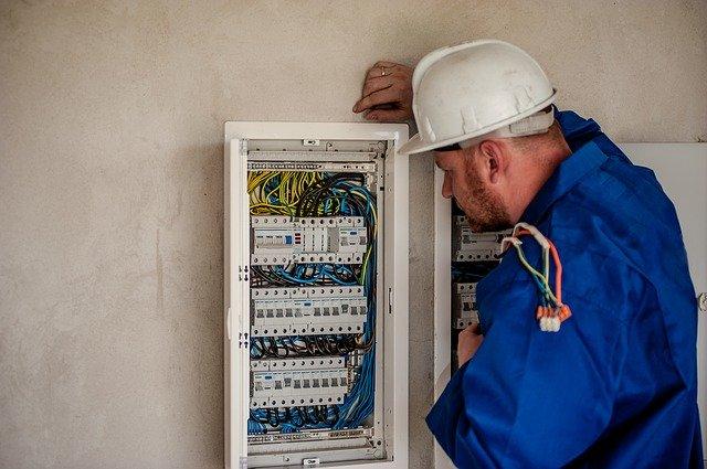 Bewerbung Elektroniker für Betriebstechnik- Expert Personaldienstleistungen Elsterwerda
