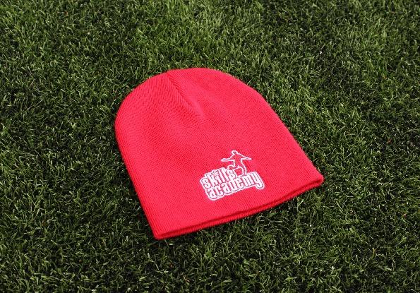 Beanie Hat - £6