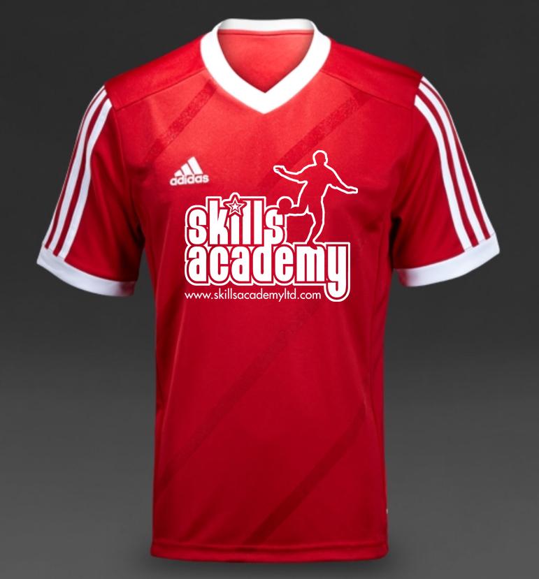 Adidas T-shirt - £20