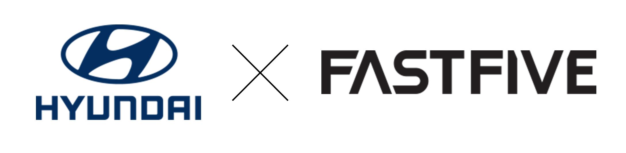 현대자동차 상담 예약 서비스 for FASTFIVE
