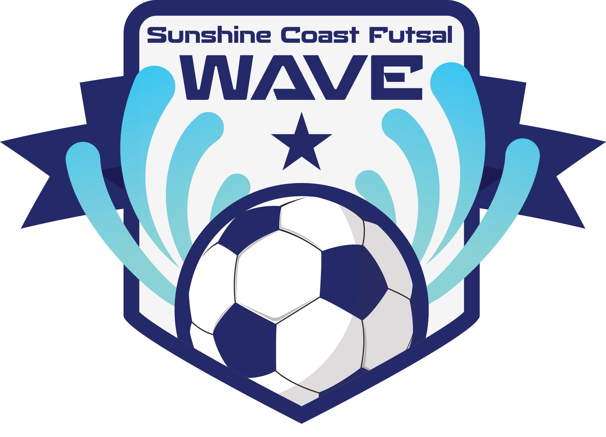Sunshine Coast Wave - Register to Trial Form