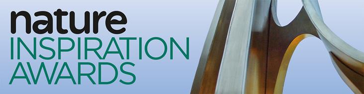 NOMINATION - Nature Inspiration Award