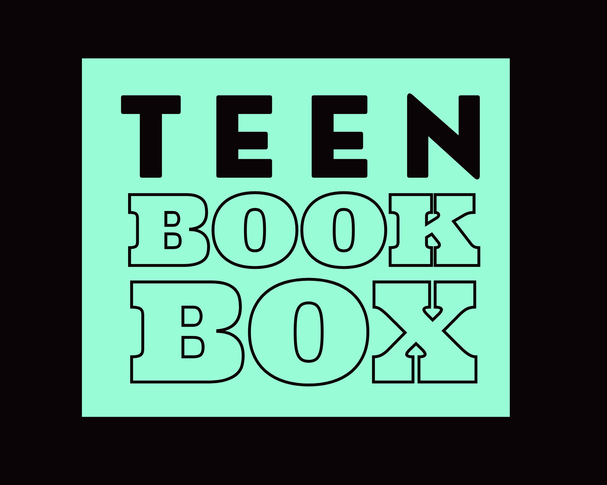 Teen Book Box