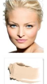 Medium skin with neutral tone