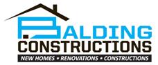 Balding Constructions - Questionnaire