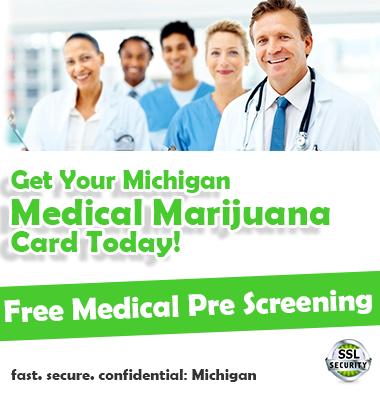 Medical Marijuana Doctors Michigan