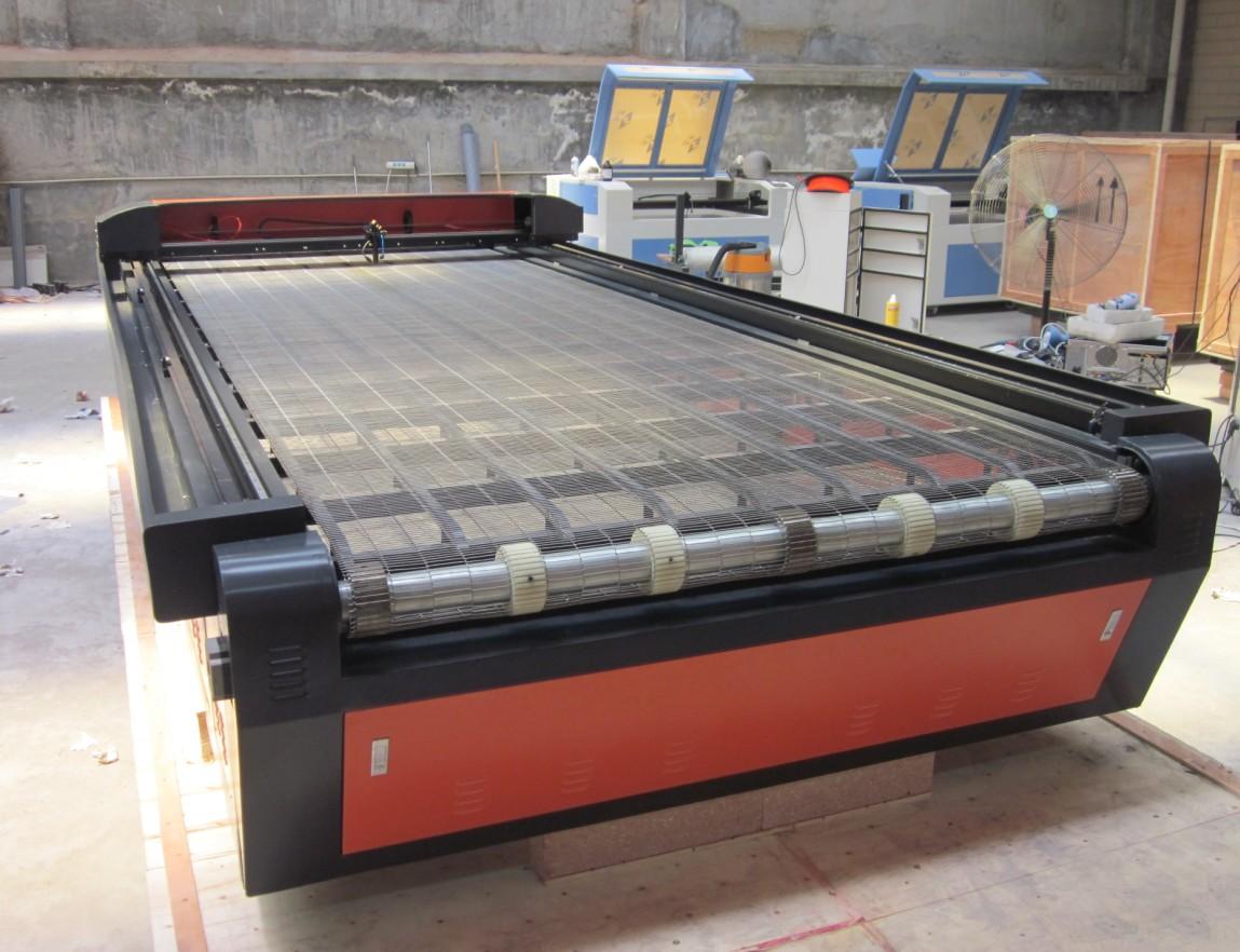 Laser Conveyor System