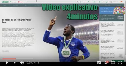 Video InStat 4 minutos