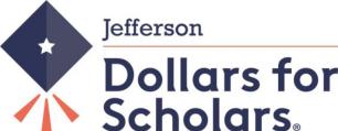 2021 Scholarship Renewal Form