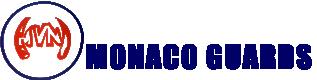 Monaco Guards Logo