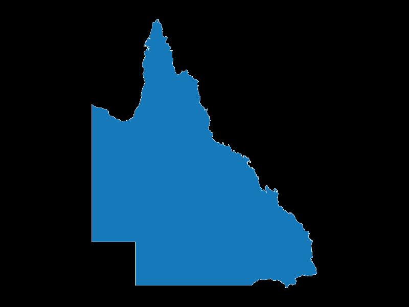 Queensland (coming soon)