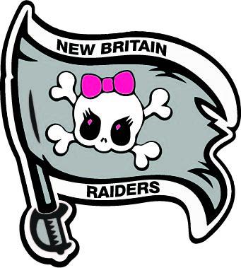 New Britain Pal Raiders Cheerleading