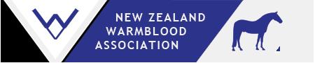 New Zealand Warmblood Membership Application