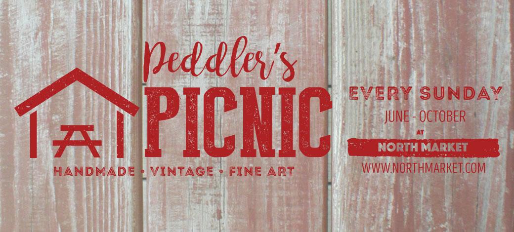 Peddler's Picnic logo