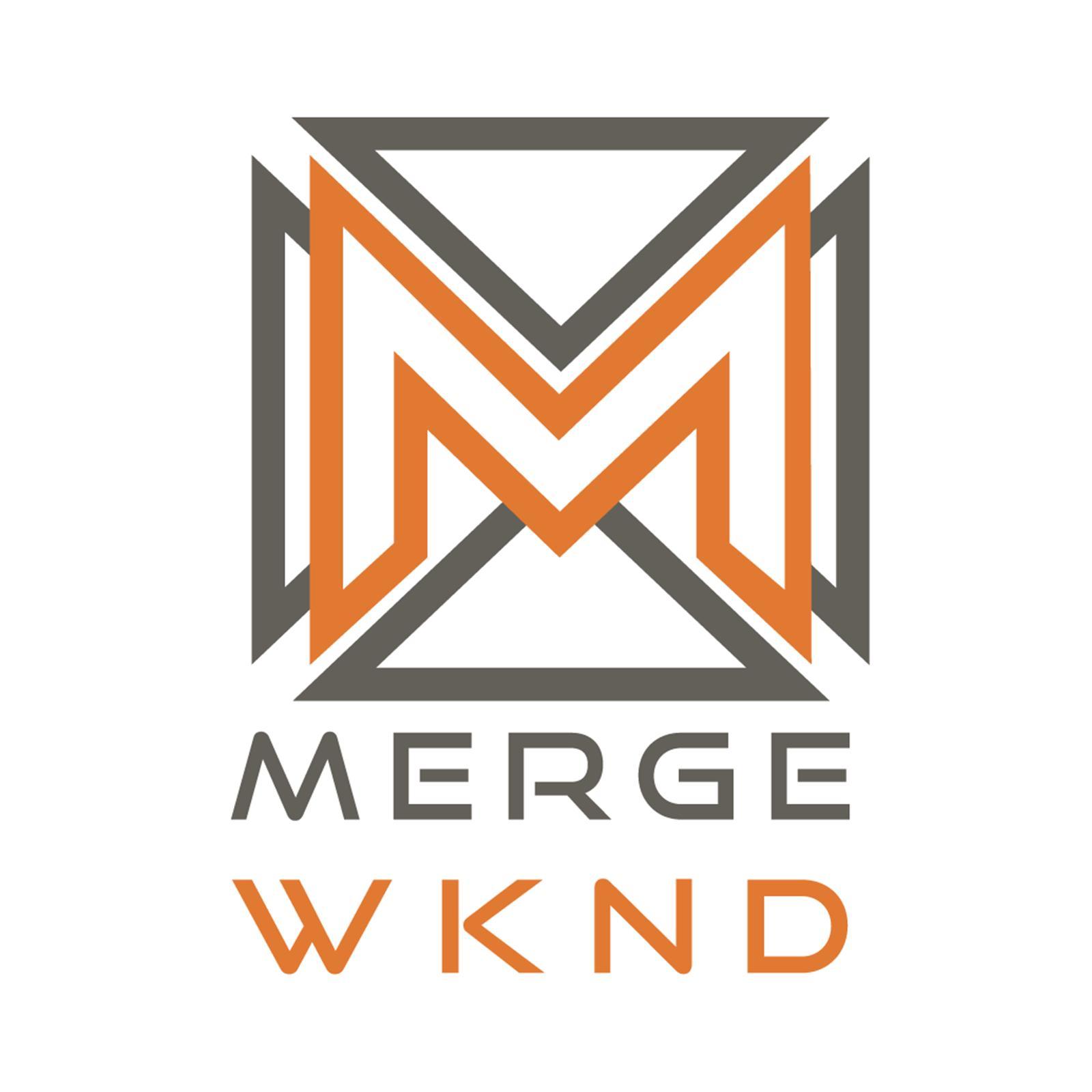 Merge WKND 2019
