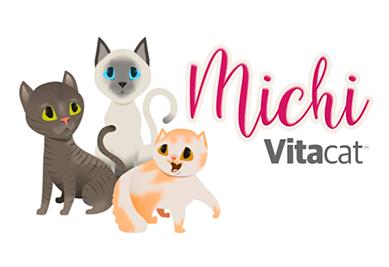 Michi Vitacat