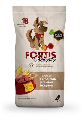 FORTIS Cachorro