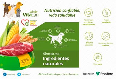 Vitacan ADULTO