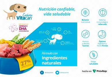 Vitacan Cachorro