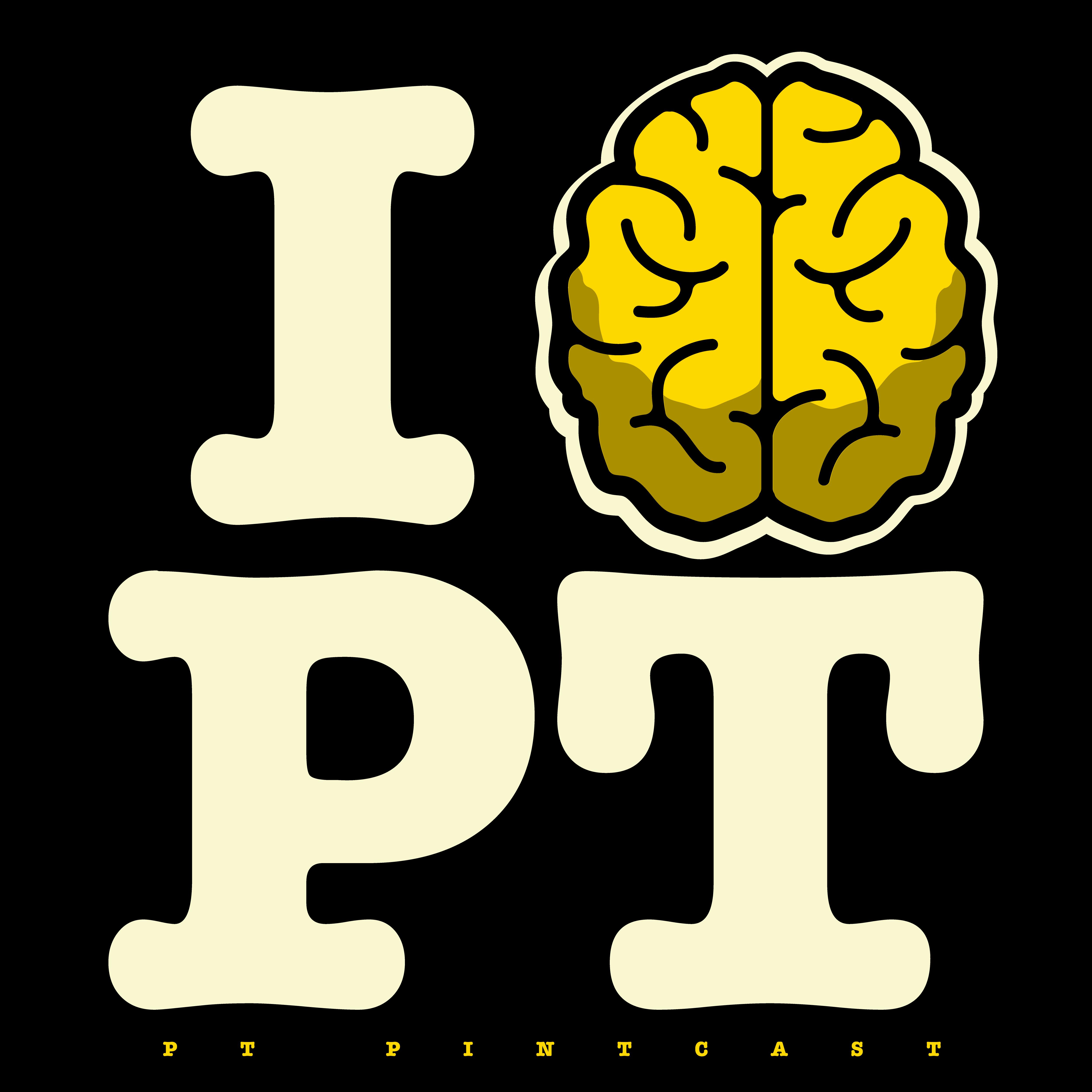 I Brain PT!