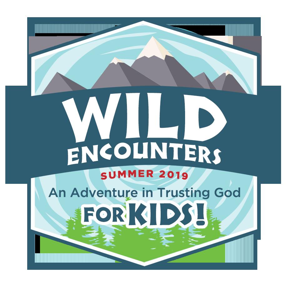Wild Encounters Registration Form