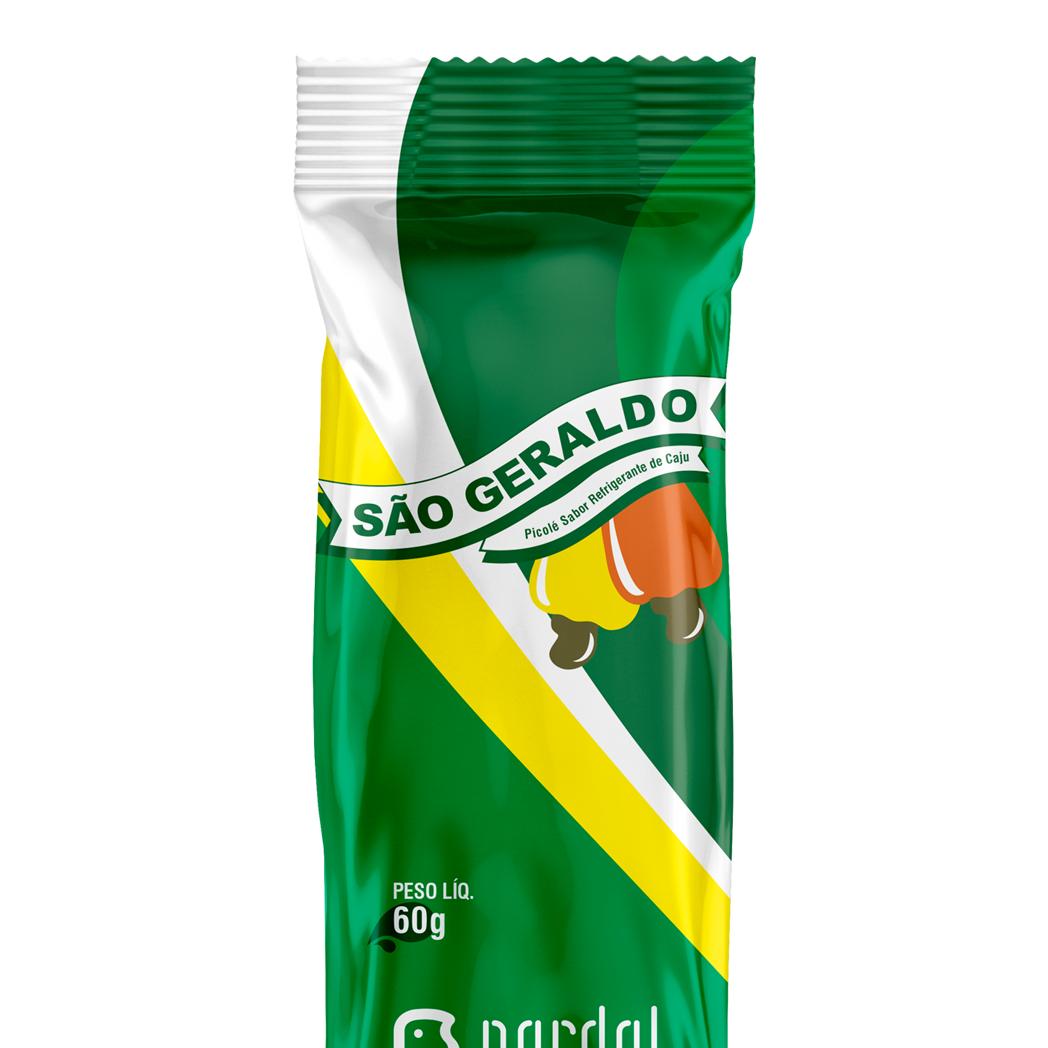 São Geraldo (Sem lactose)