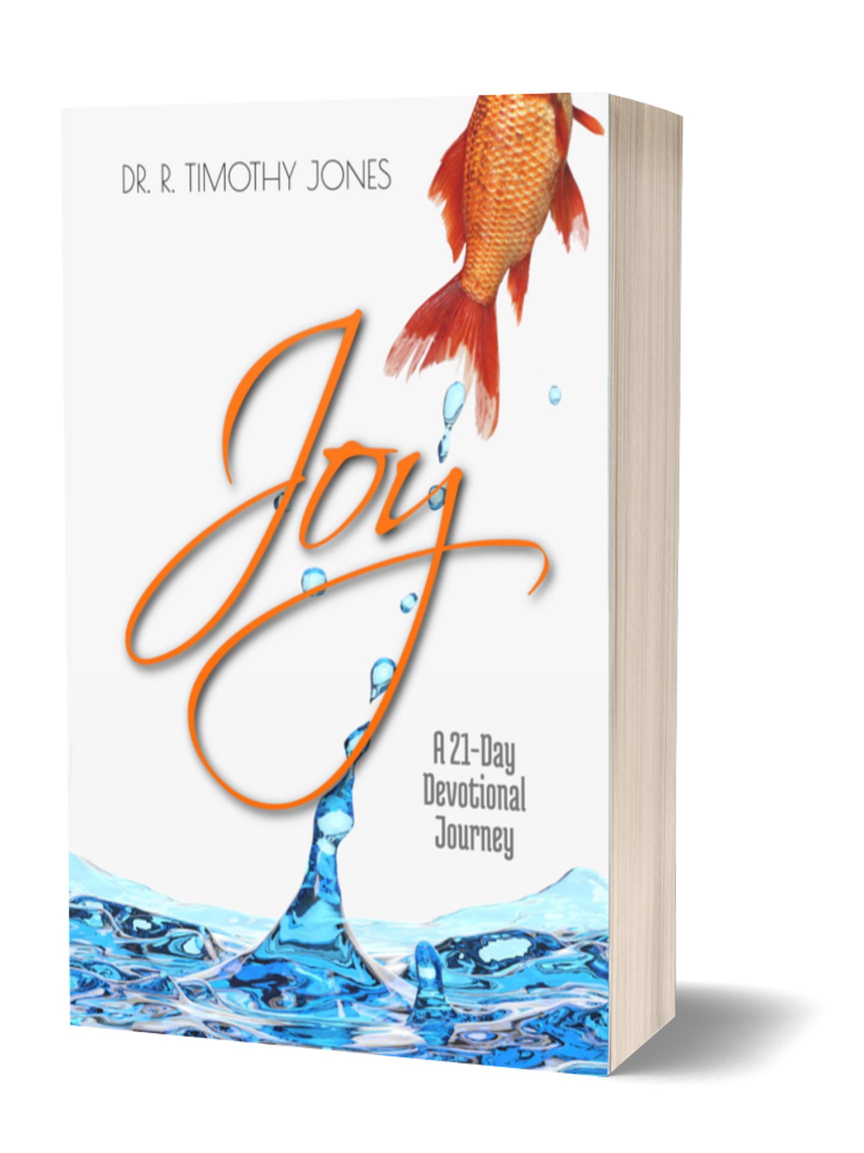 A Journey of Joy