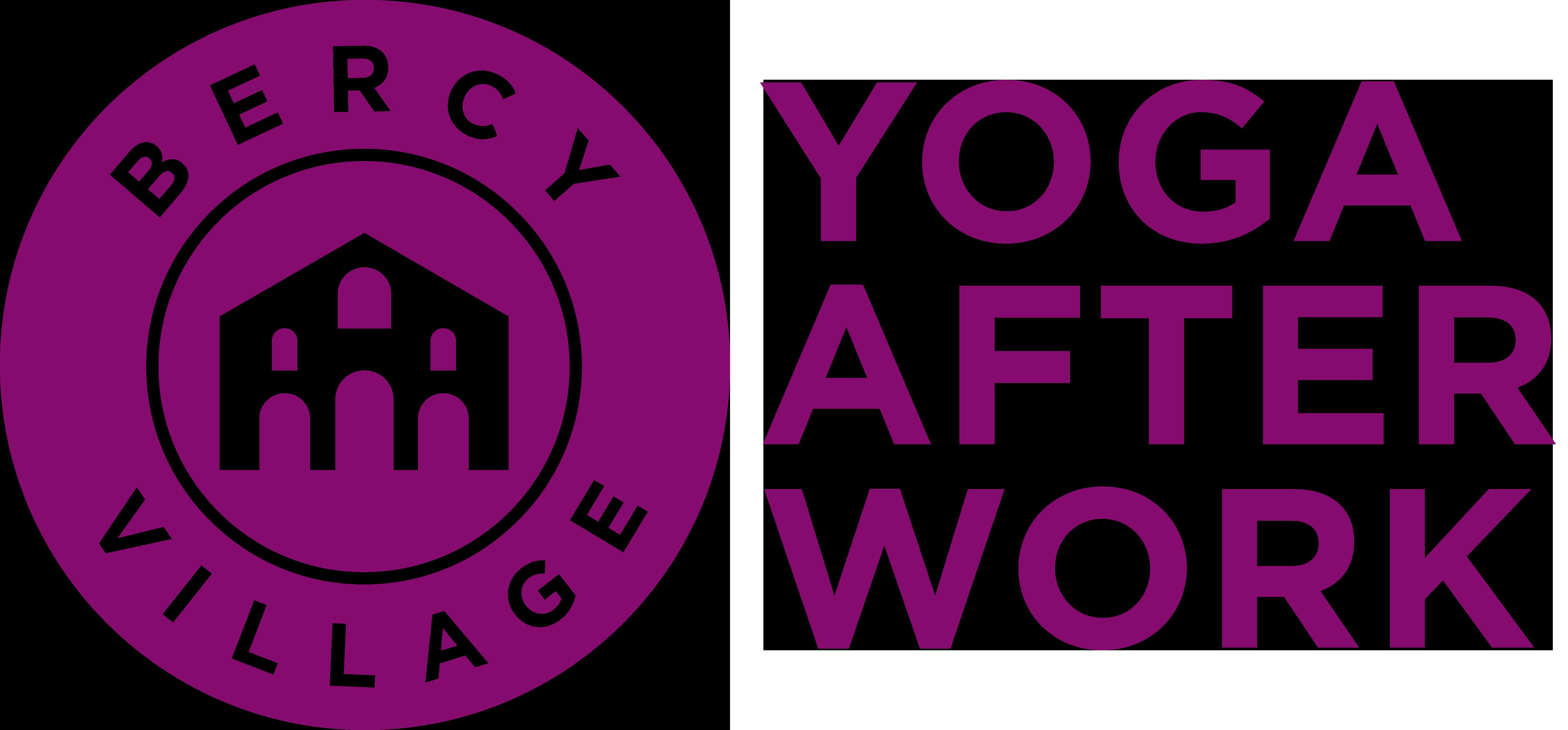 Inscription aux sessions de Yoga AfterWork