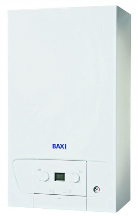Baxi 200 3 Year Warranty