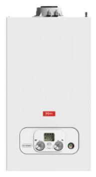 eco-Compact 5 Year Warranty