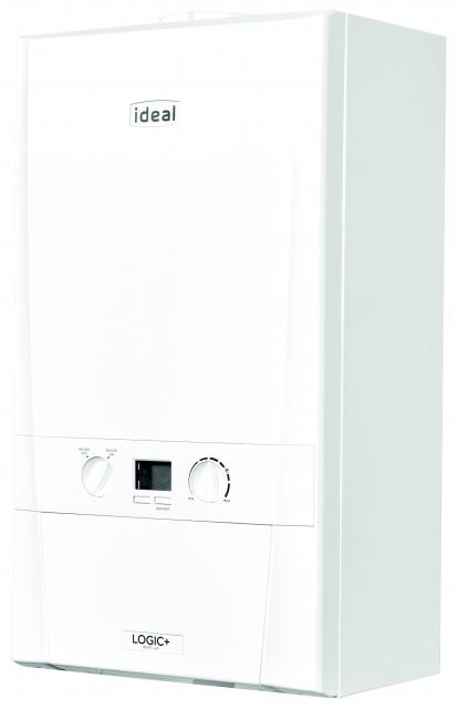 Logic+ Heat 7 year Manufacturer's Warranty