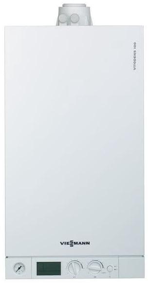 Viessmann 100-W 10 Year Warranty