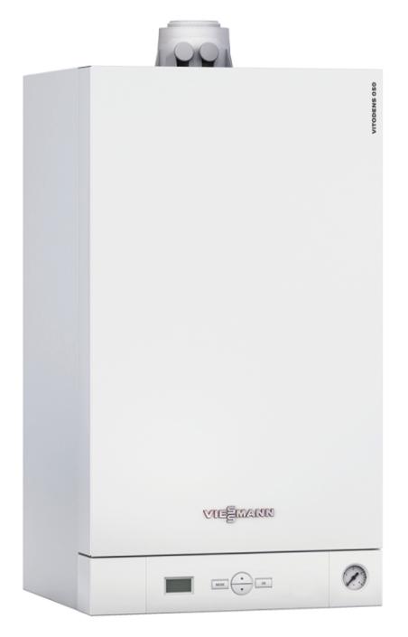Vitodens 050-W 10 Year Warranty