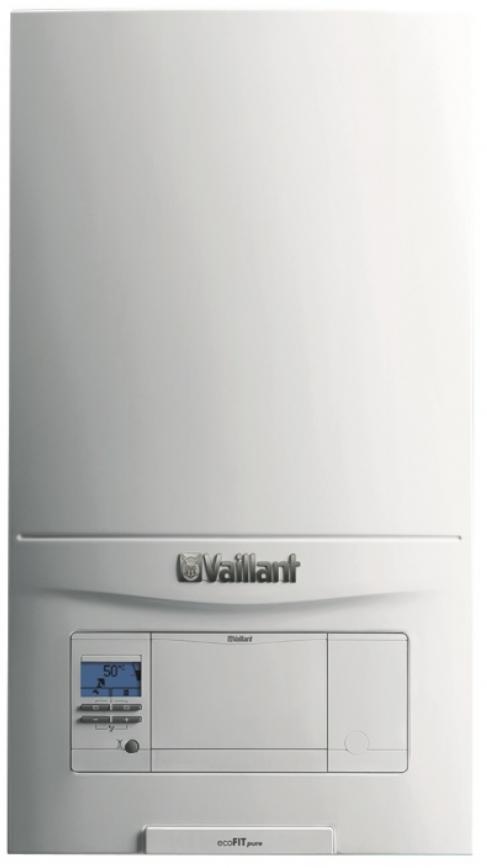 ecoFIT Pure Combi Boiler