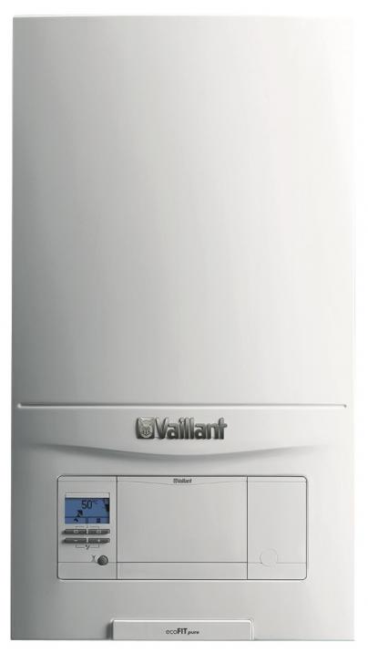 Vaillant ecoFit Pure 7 Year Warranty