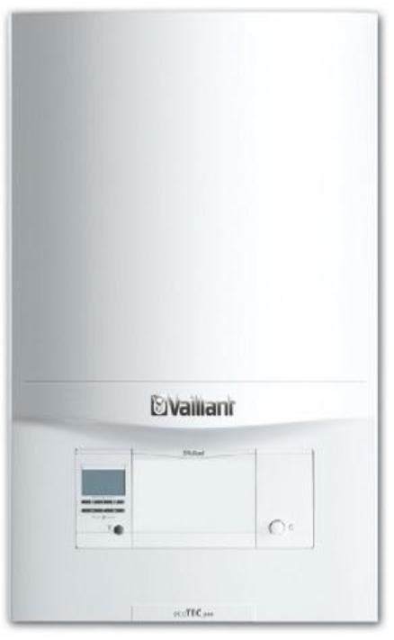 ecoTEC Pro Combi Boiler