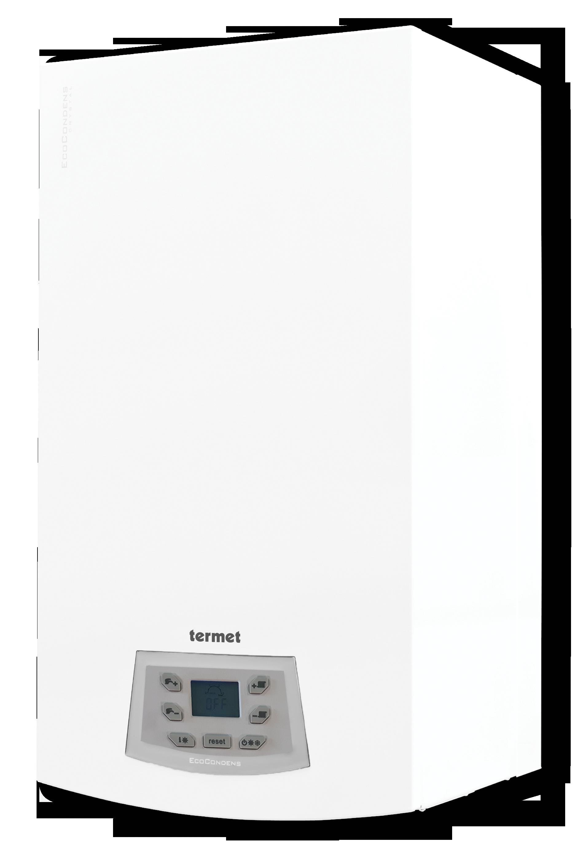 Silver Plus 10 Year Warranty