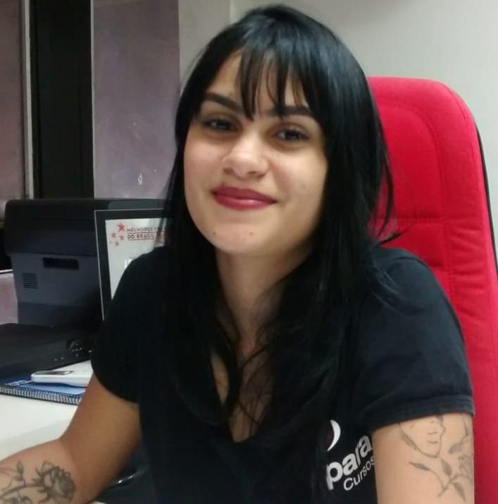 Layna Gabriella