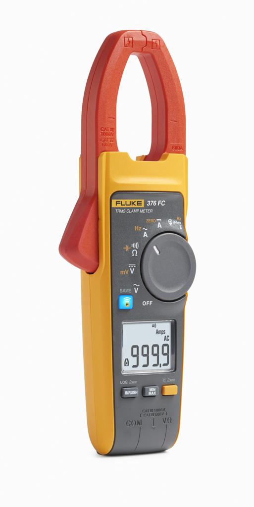 Fluke 376 FC Clamp Meter $697.50 (+GST)