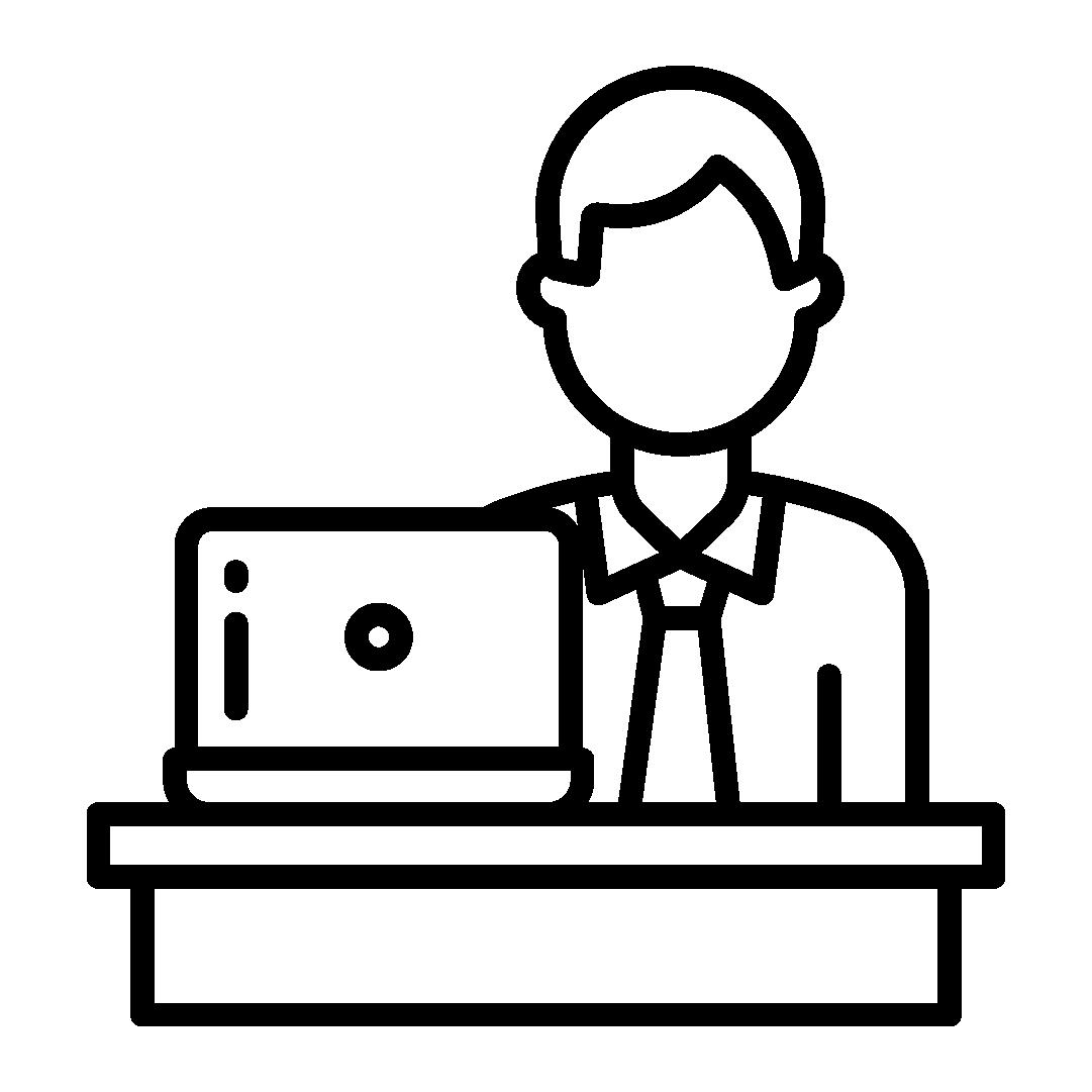 Un prestataire informatique