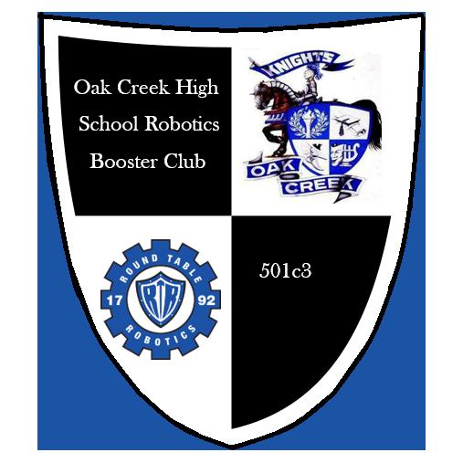 Oak Creek High School Robotics Booster Club