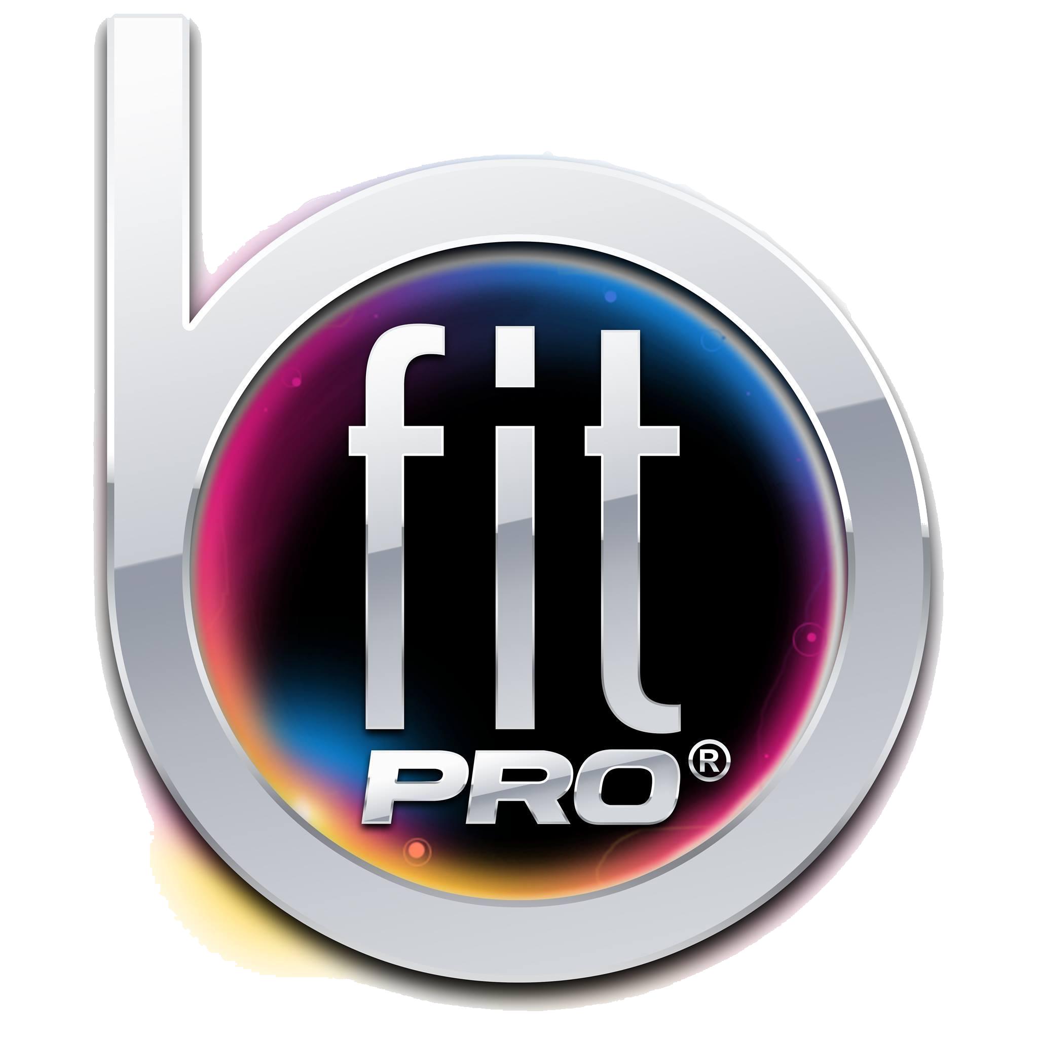 """ Bfit Pro Black Edition """