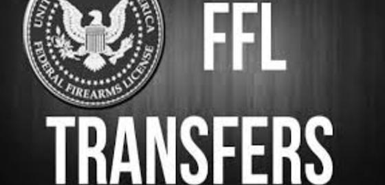 FFL Info Form