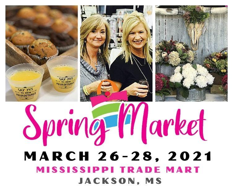 Spring Market of Jackson, MS